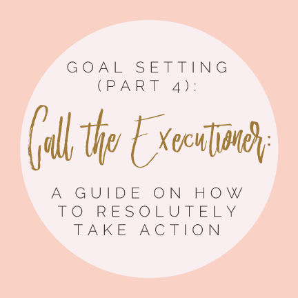 goal setting author samantha eklund
