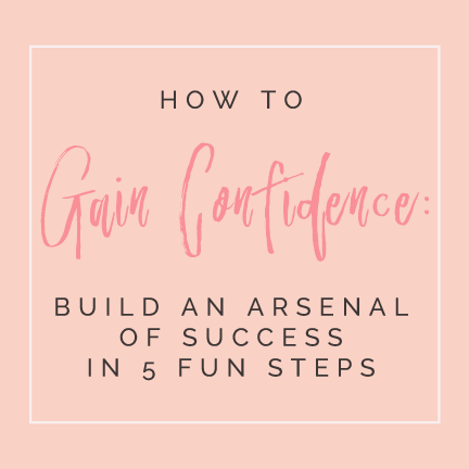 how to gain confidence author samantha eklund