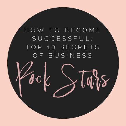how to become successful author samantha eklund
