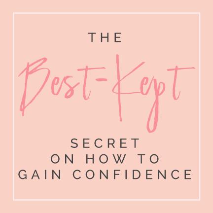 how to gain confidence author samantha eklund