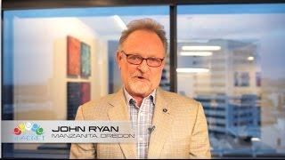 TeamSeacret's Red Diamond, John Ryan