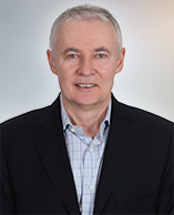 Seacret Direct's General Manager of North America, Doug Ridley