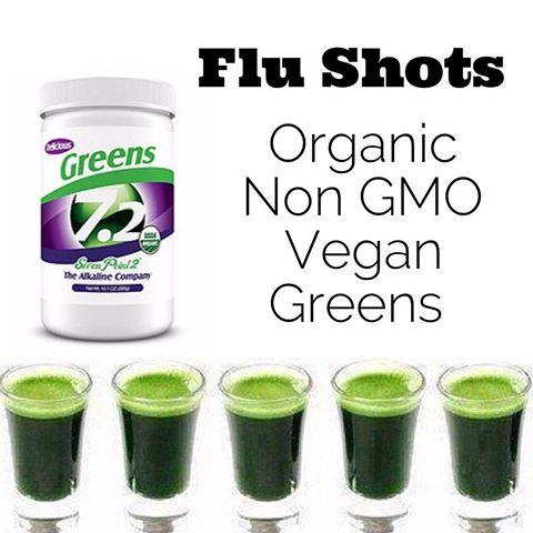 Greens flu shots.jpg