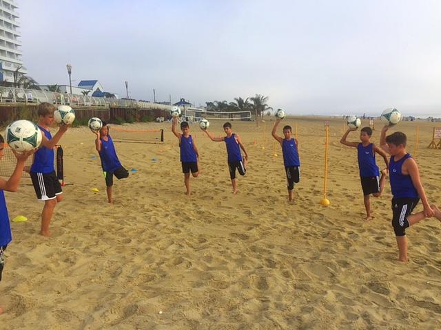 Beach Training 4 2015.JPG
