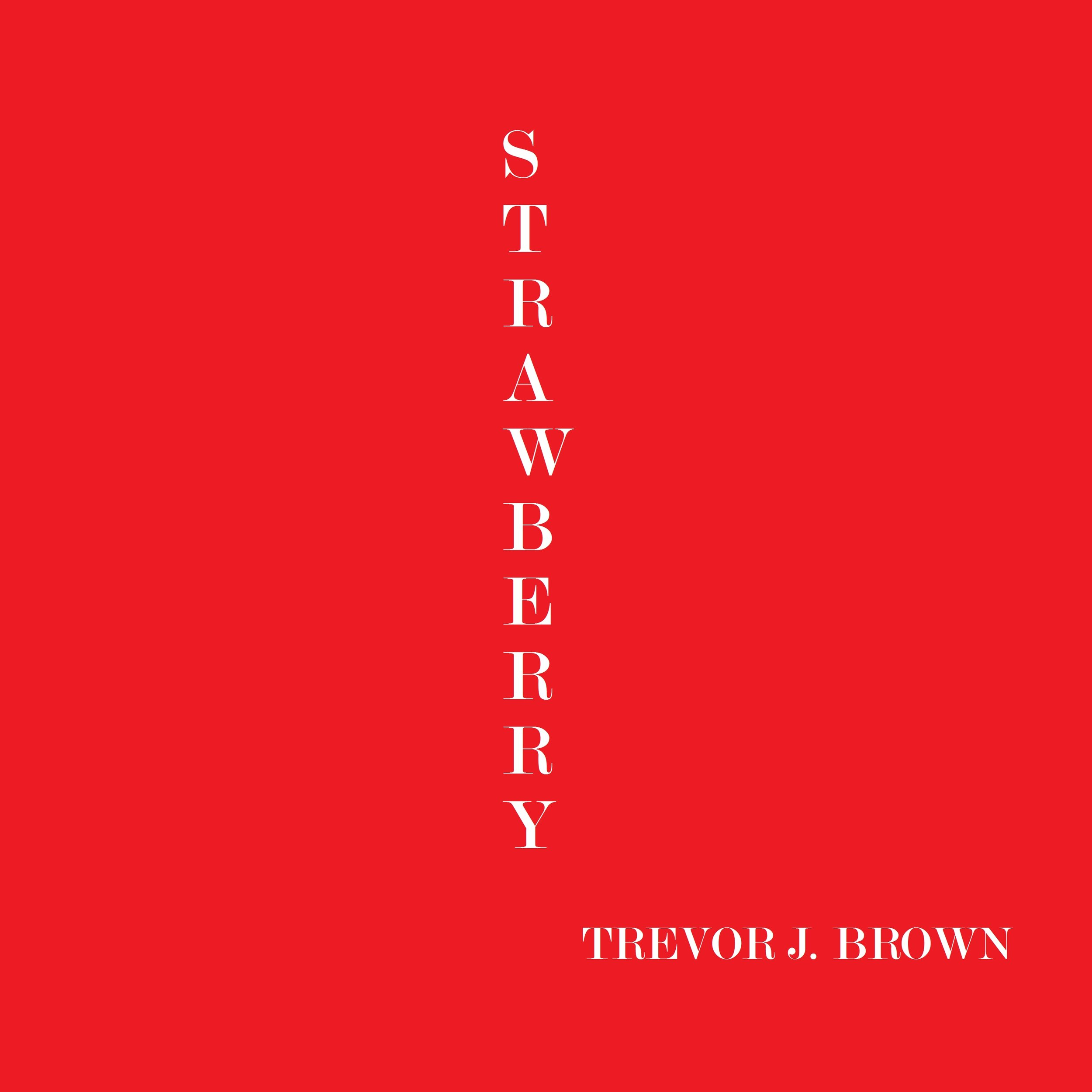 Strawberry by Trevor J. Brown - An authentic and sweet musical adventure with no apologies and a big heart. Some songs may require some dancing shoes.