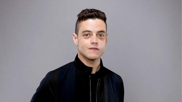 Rami Malek, the star of USA's hit series 'Mr. Robot' Christopher Polk/NBC/NBCU Photo Bank via Getty Images