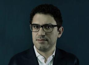 Sam Esmail/ Creator & Executive Producer