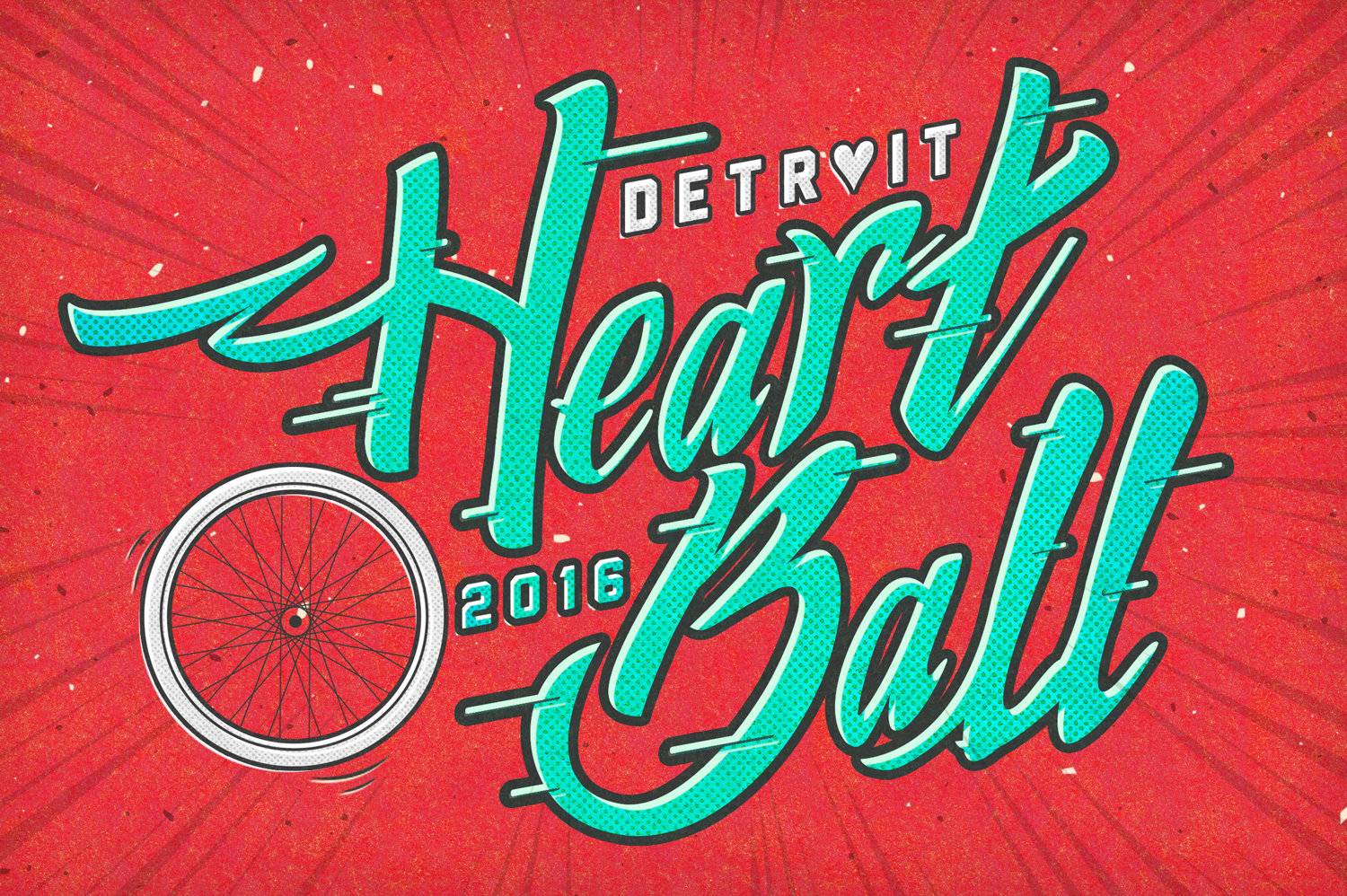 Stay tuned for additional events coming soon to benefit the American Heart Association
