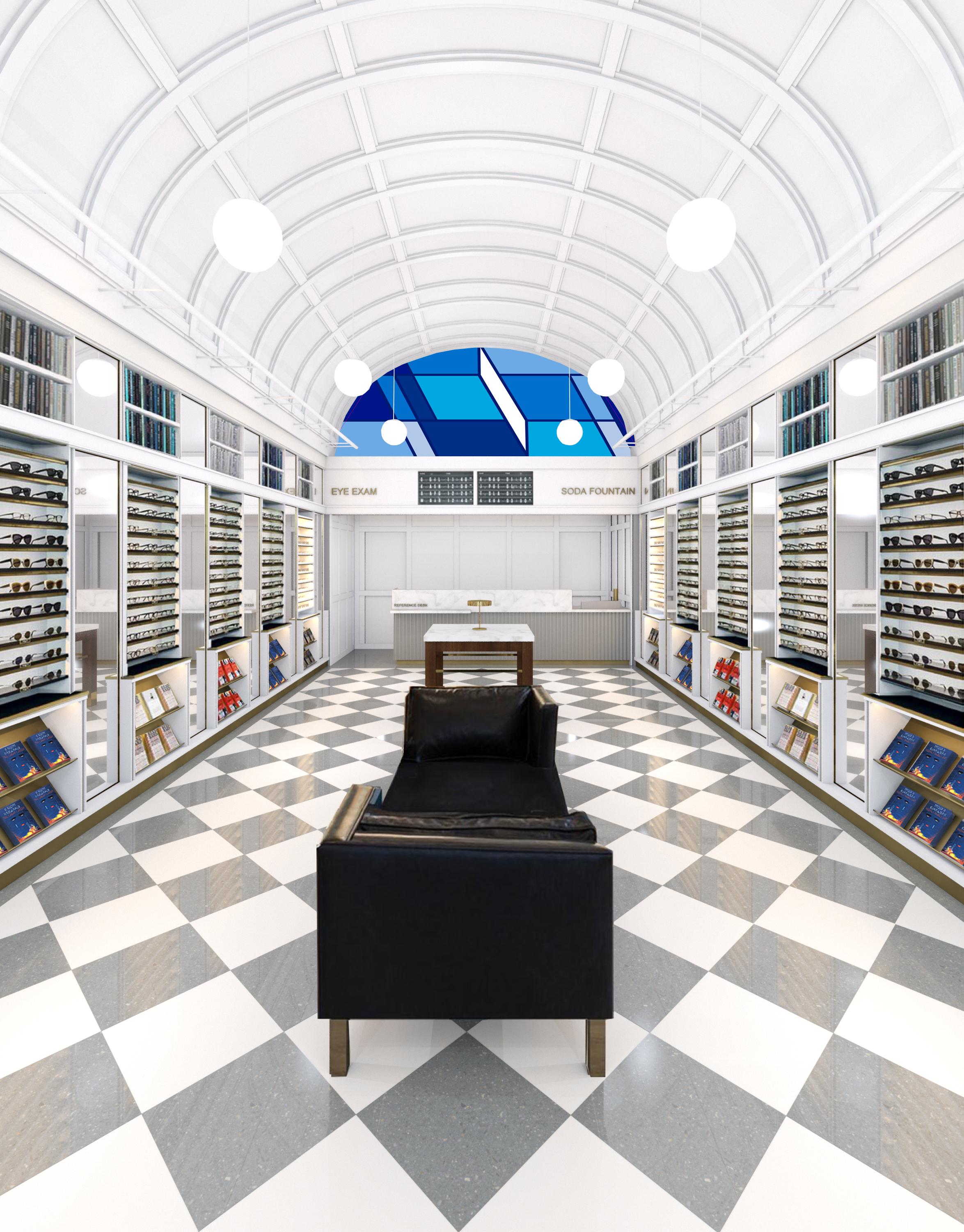 Photo from Warby Parker