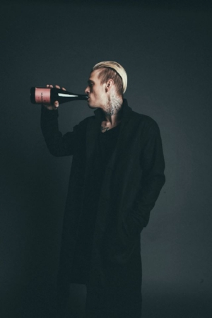 Spend Valentine's Day with Aaron Carter at the Loving Touch