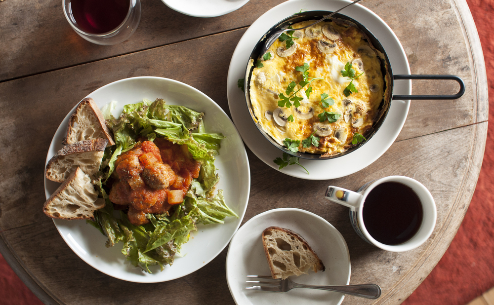 Best Outdoor Brunch Spots for Mother's Day