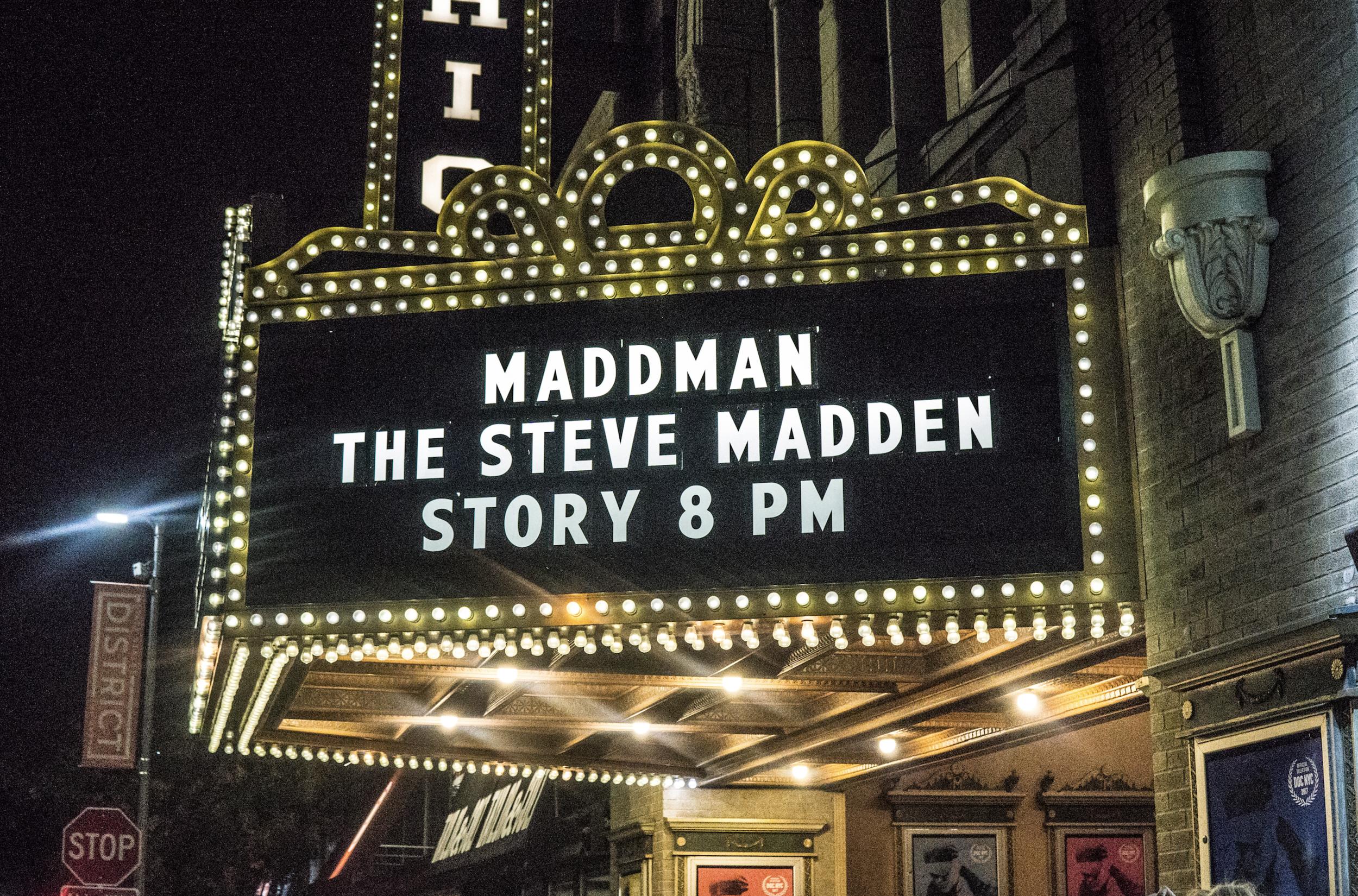 Michigan Theatre in Ann Arbor