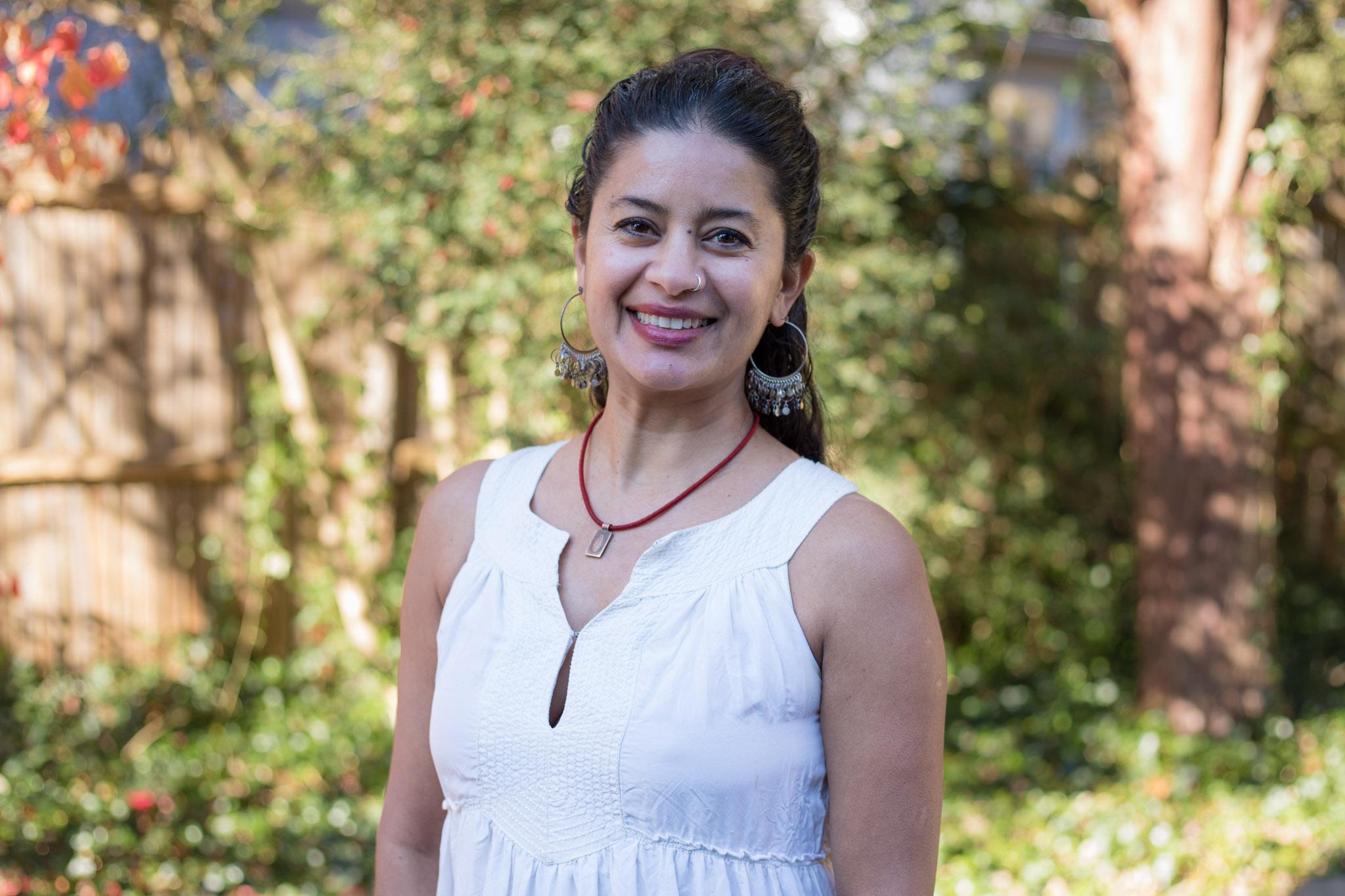 Aparna private chef & wellness teacher