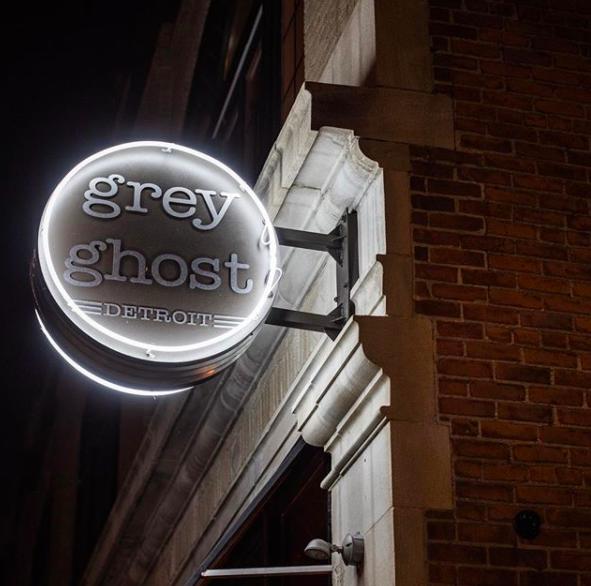 Grey Ghost via @greyghost