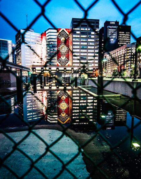 Downtown via @felicia_fullwood