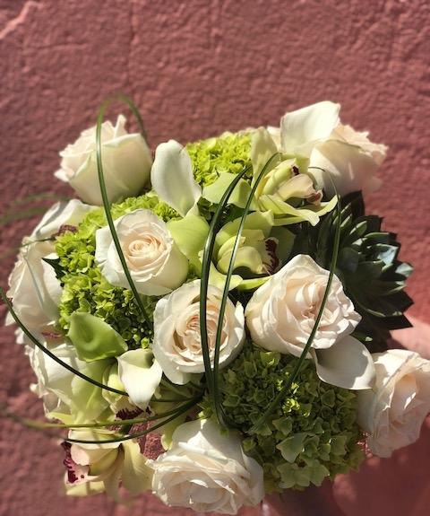 Flowers from @BlossomsMidtown @BlossomsBirmingham