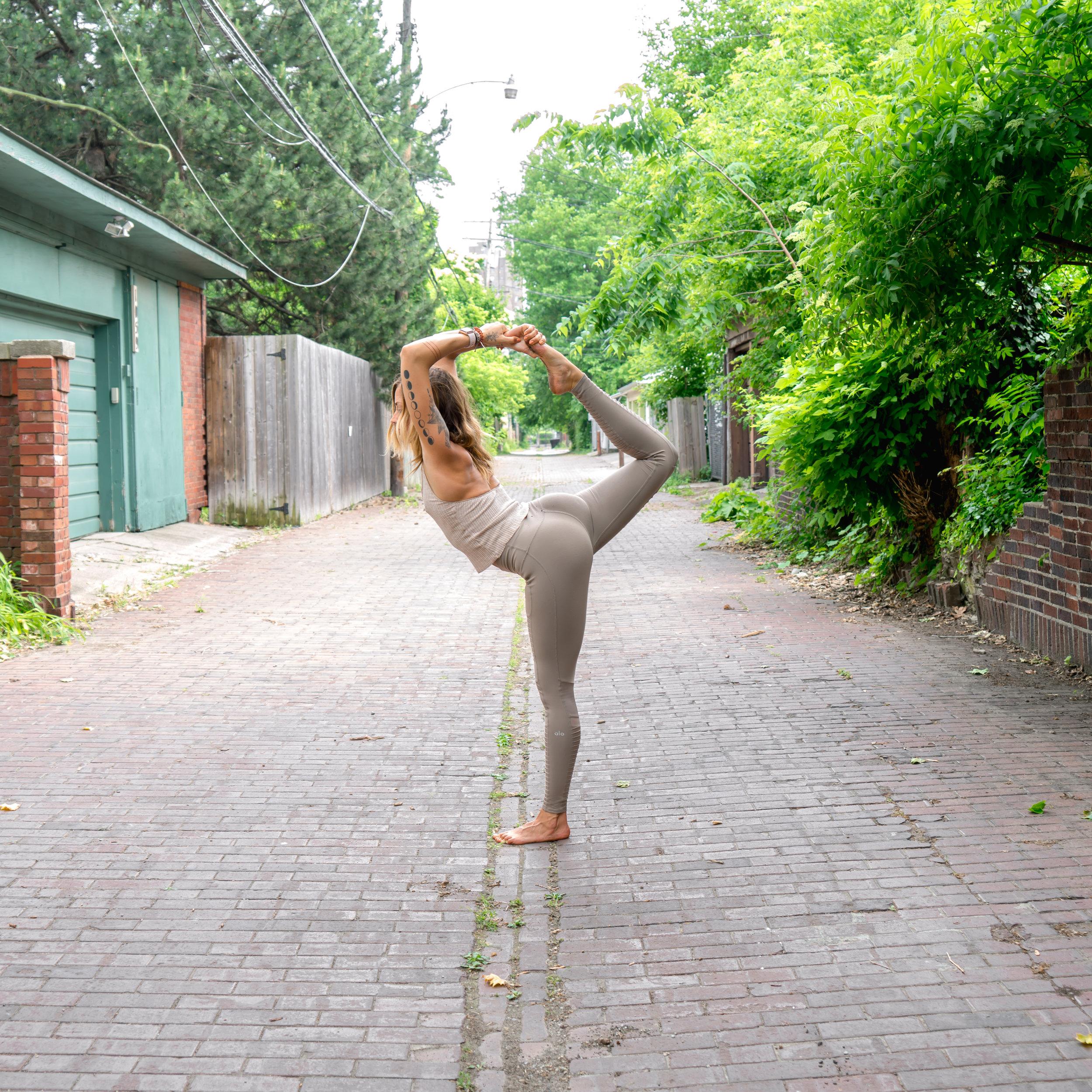 King dancer