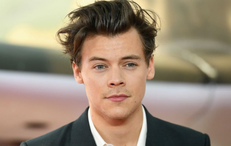 Just a photo of my boyfriend, no big deal. Photo via Getty Images