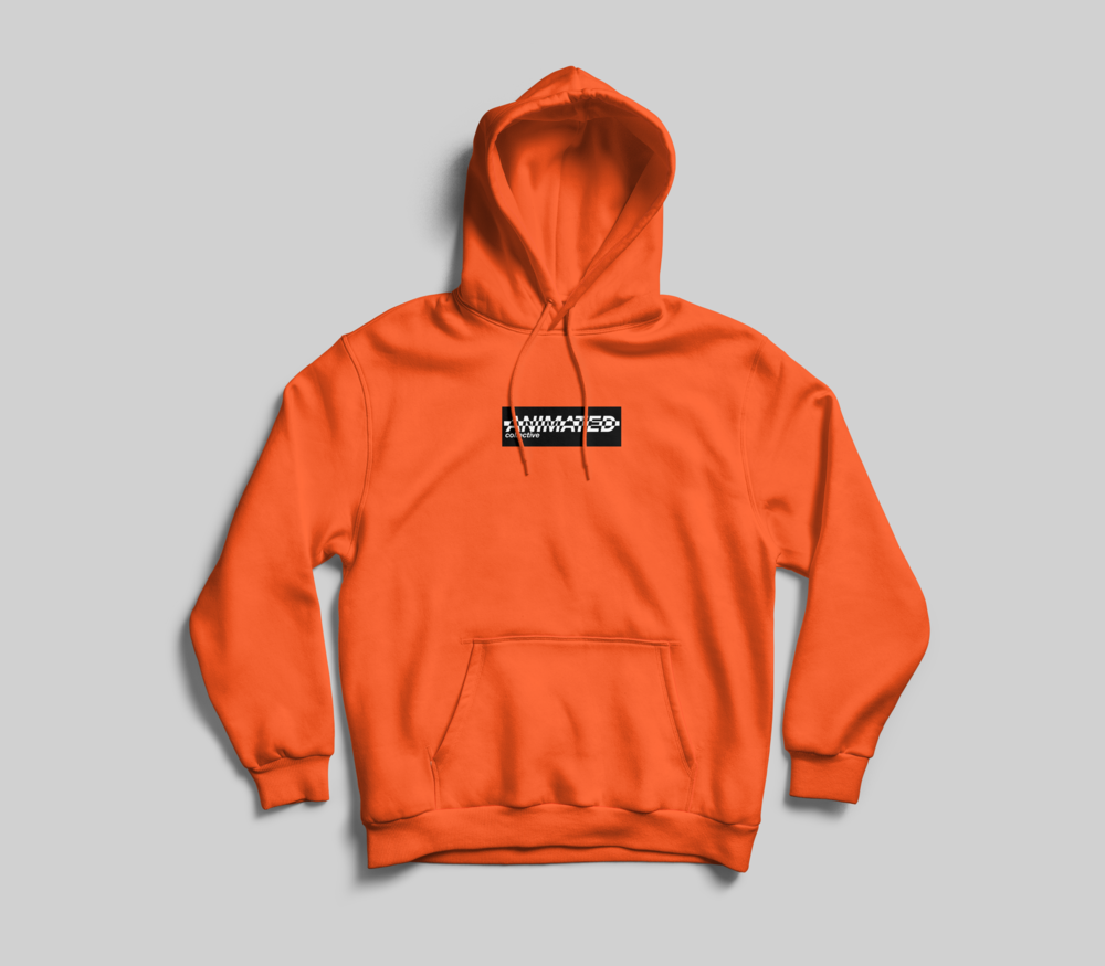 """The Black Box Hoodie""- PREORDER for $50.00 (click here to shop)"