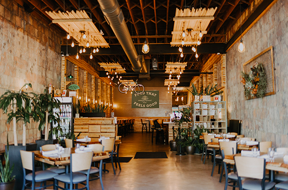 Ferndale: Where to Eat, Drink and Shop - The city known as Fashionable Ferndale is bustling with shops, restaurants and bars. Get the insiders scoop in this guide to exploring the hottest places in city.Check out the Full article in SEEN Magazine to get the scoop.