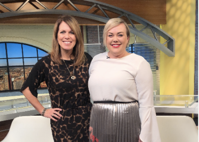 Tis' The season to explore the city - The holidays are here at it is the perfect time to explore the city. Markets and festivals are popping up across the city for special shopping experiences. Check out this episode of the Nine for a holiday guide to shopping in the city.
