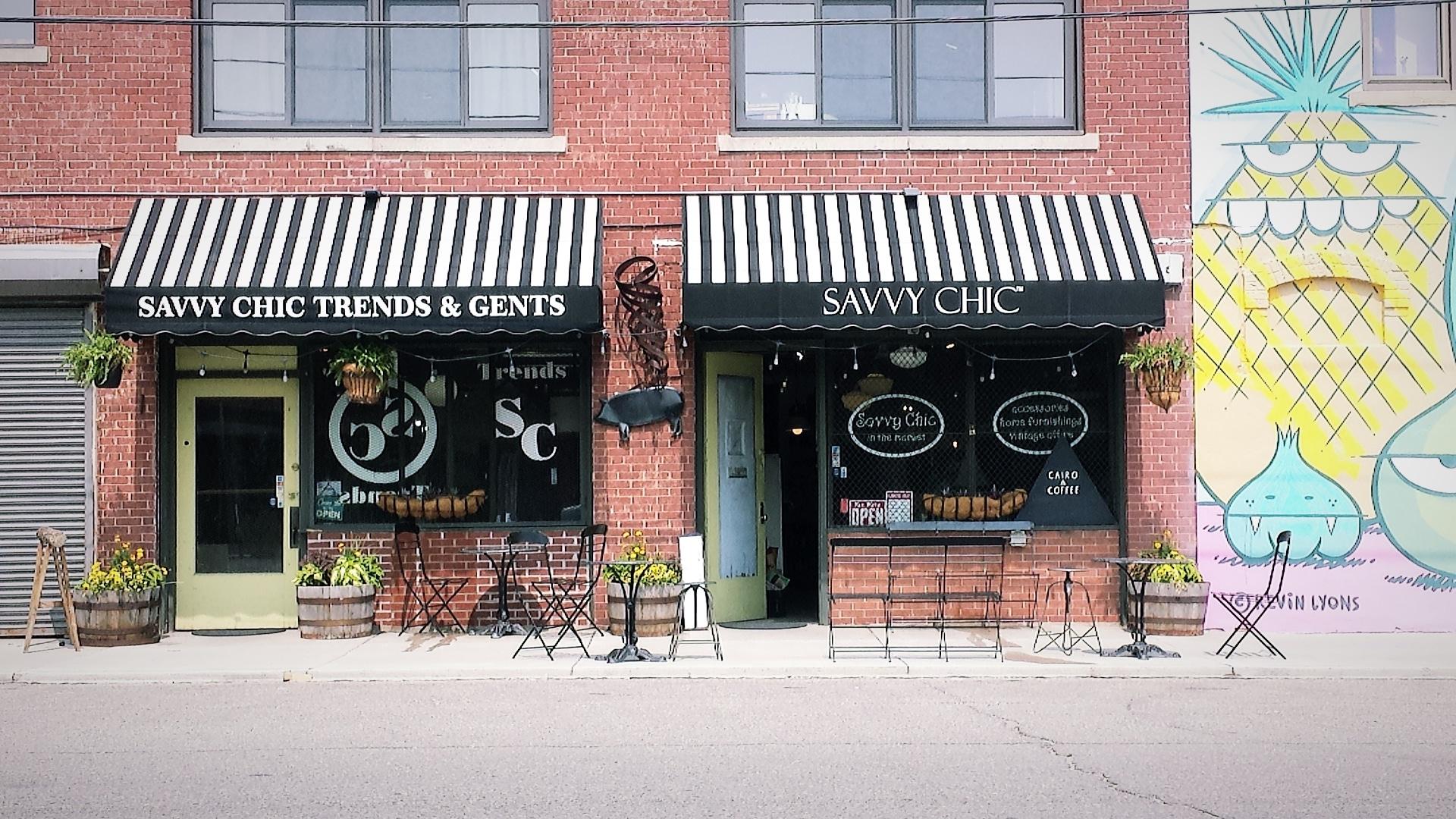 Savvy Chic Cairo Coffee.jpg