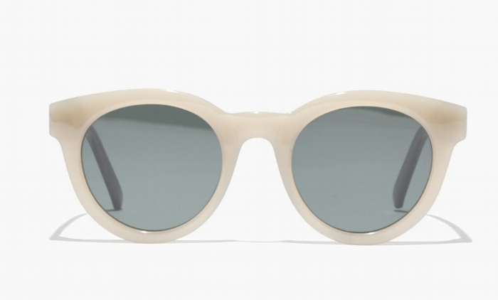 Halliday Sunglasses on the Weekly Edit