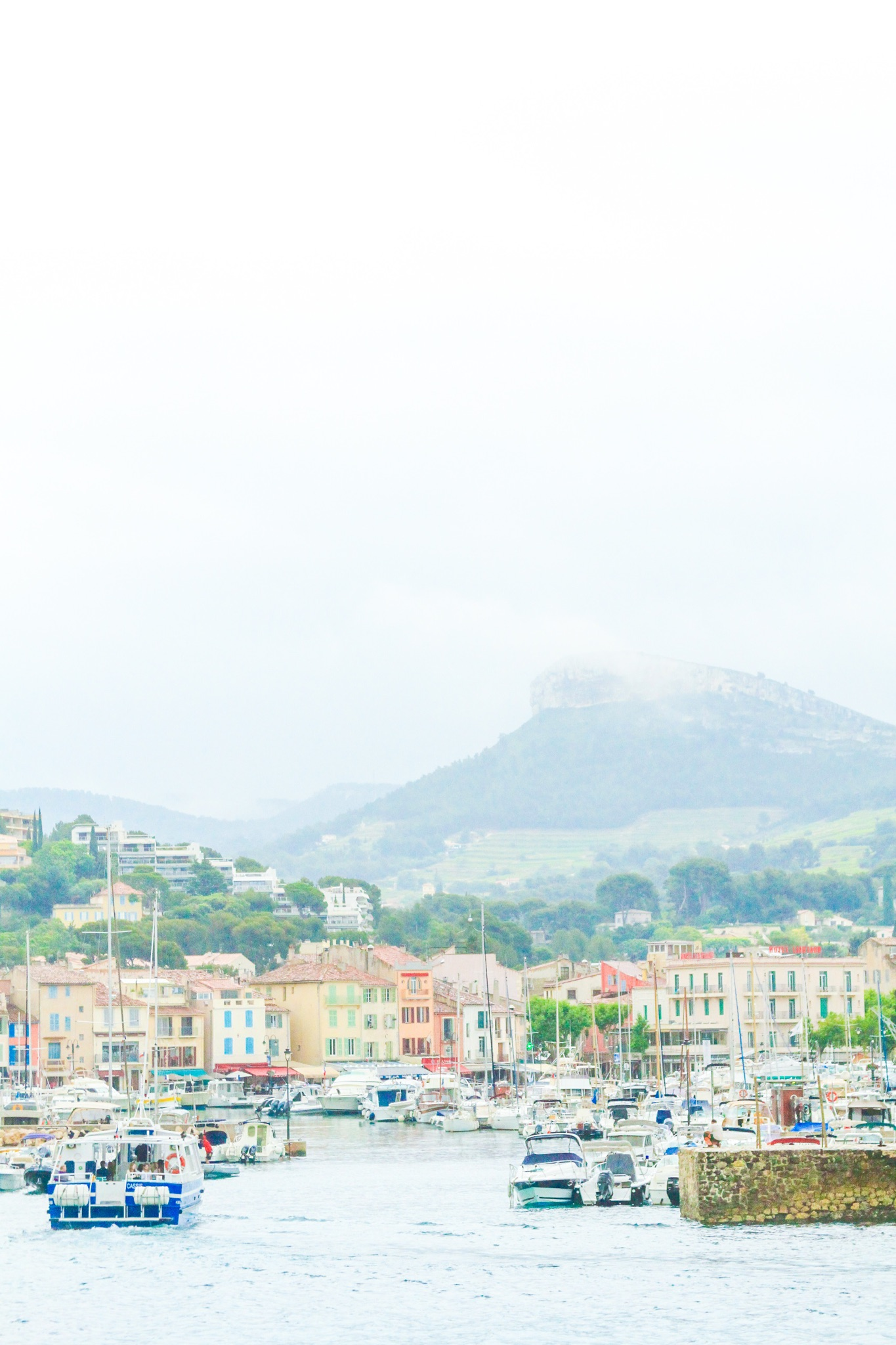 Cassis, France #mfrancisdesigntravels