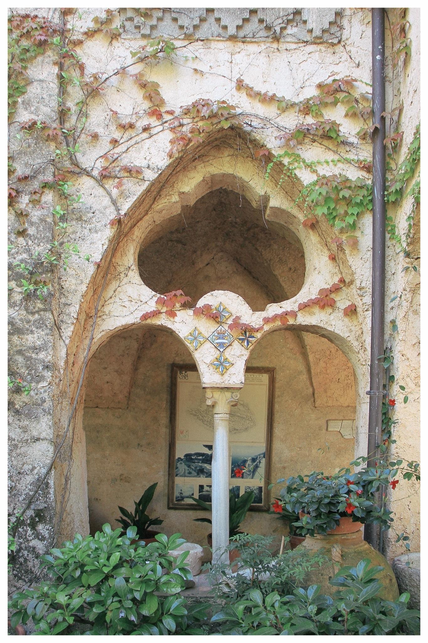 Ravello Italy Travel Guide Monica Francis Design