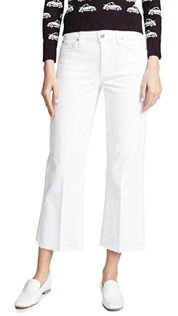 The Best White Pieces for Your Summer Wardrobe | Monica Francis