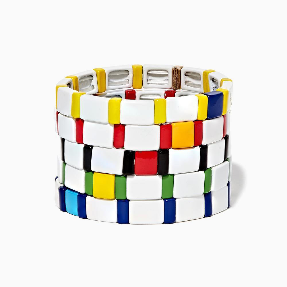 Roxanne Assoulin Breton Bracelets