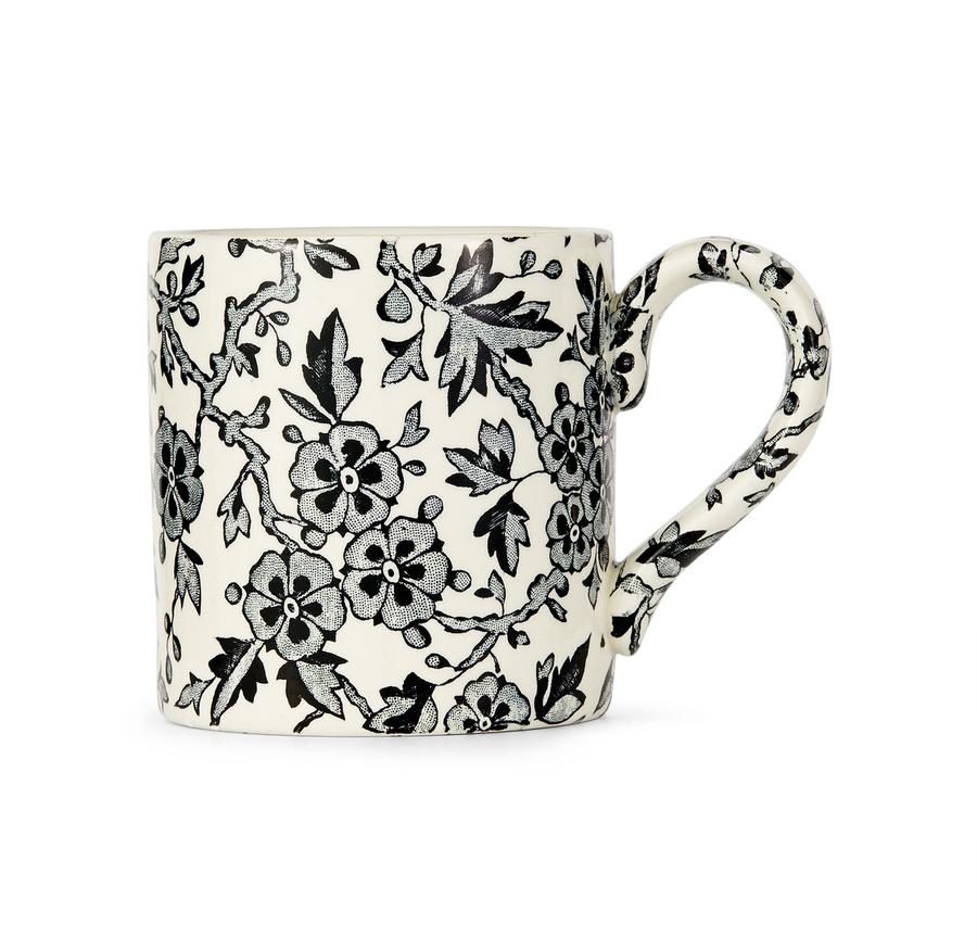 Arden Coffee Mug by Burleigh and Ralph Lauren