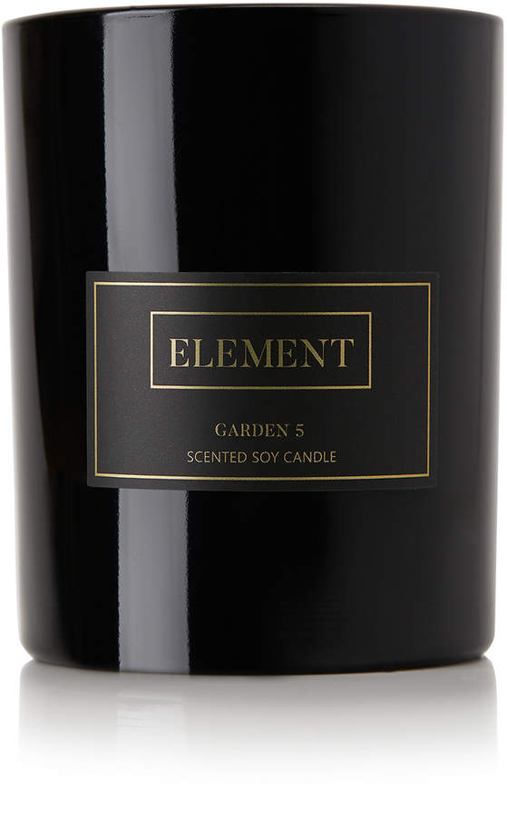 Element Soy Wax Garden Candle