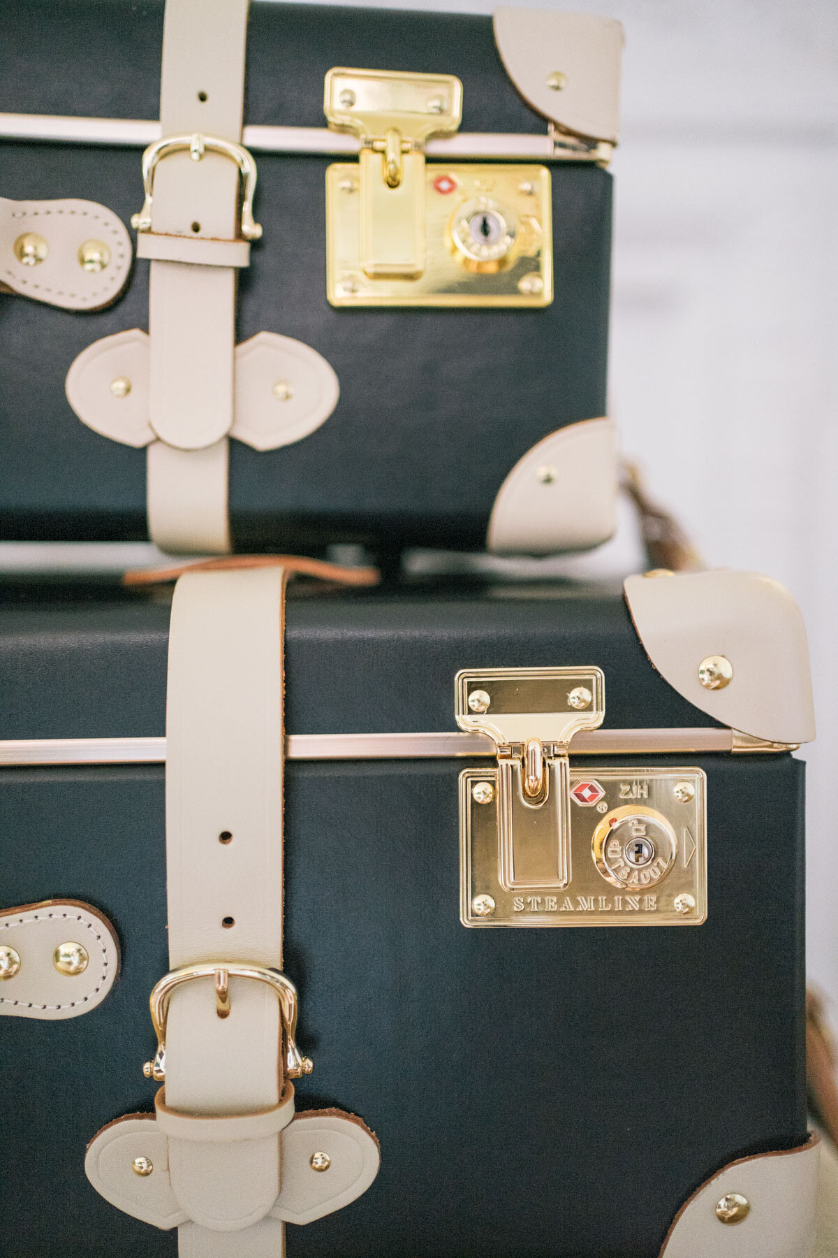 Monica Francis Reviews the SteamLine Luggage's Starlet Collection