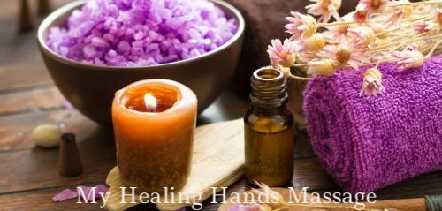 HOLISTIC MASSAGE THERAPIST READY TO PROVIDE WELLNESS SERVICES TO OUR CLIENTS