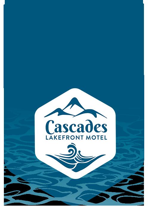 Cascades motor lodge logo.png