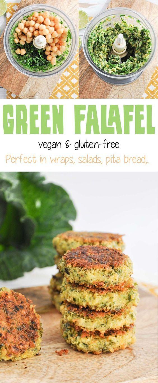 PC:http://www.elephantasticvegan.com/vegan-gluten-free-green-falafel/