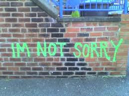 sorry-not
