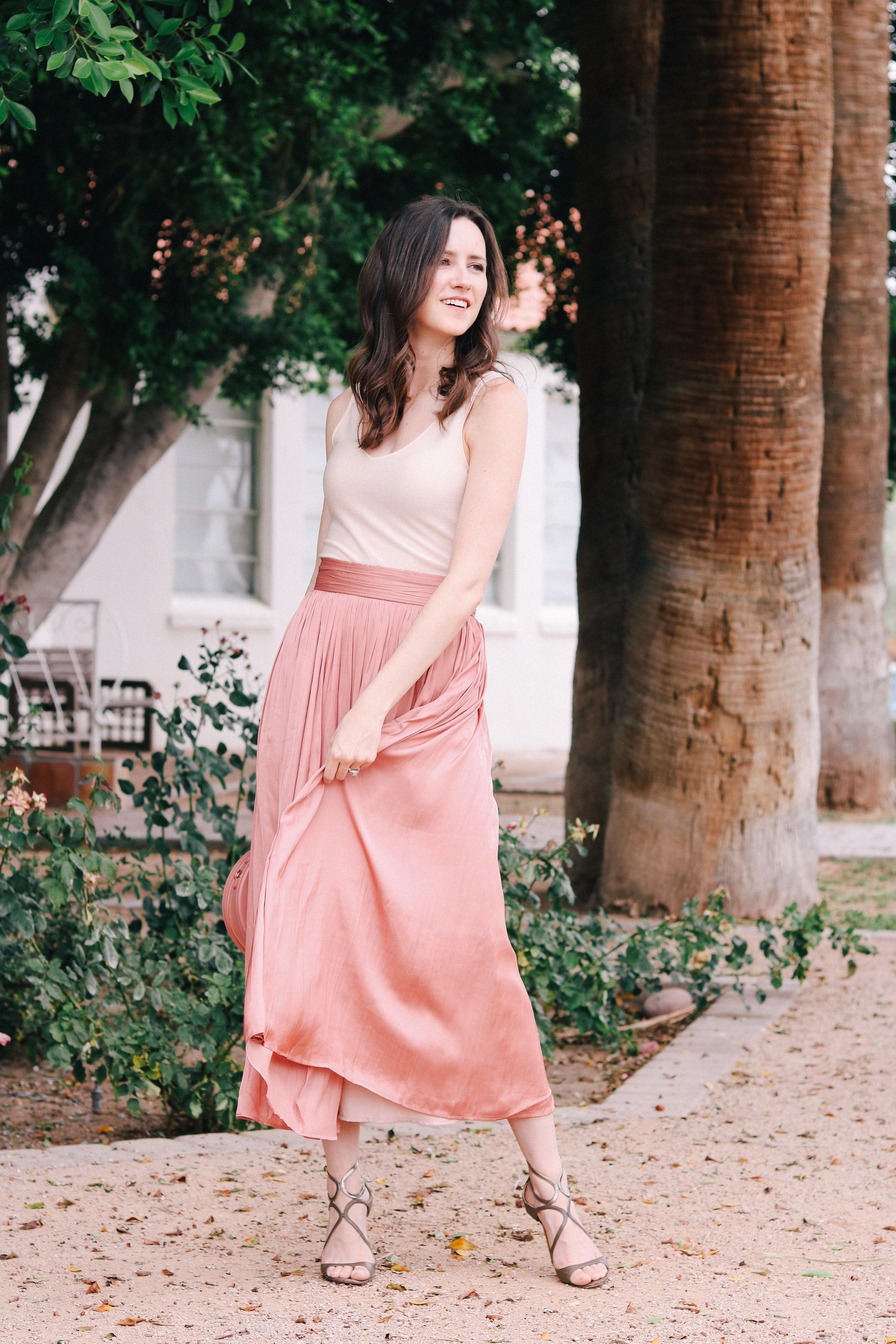 Make It Pink: Sleeping Beauty Style