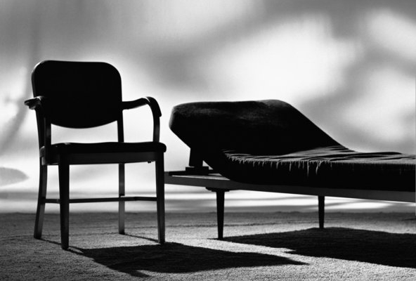 Psychiatrist Chair