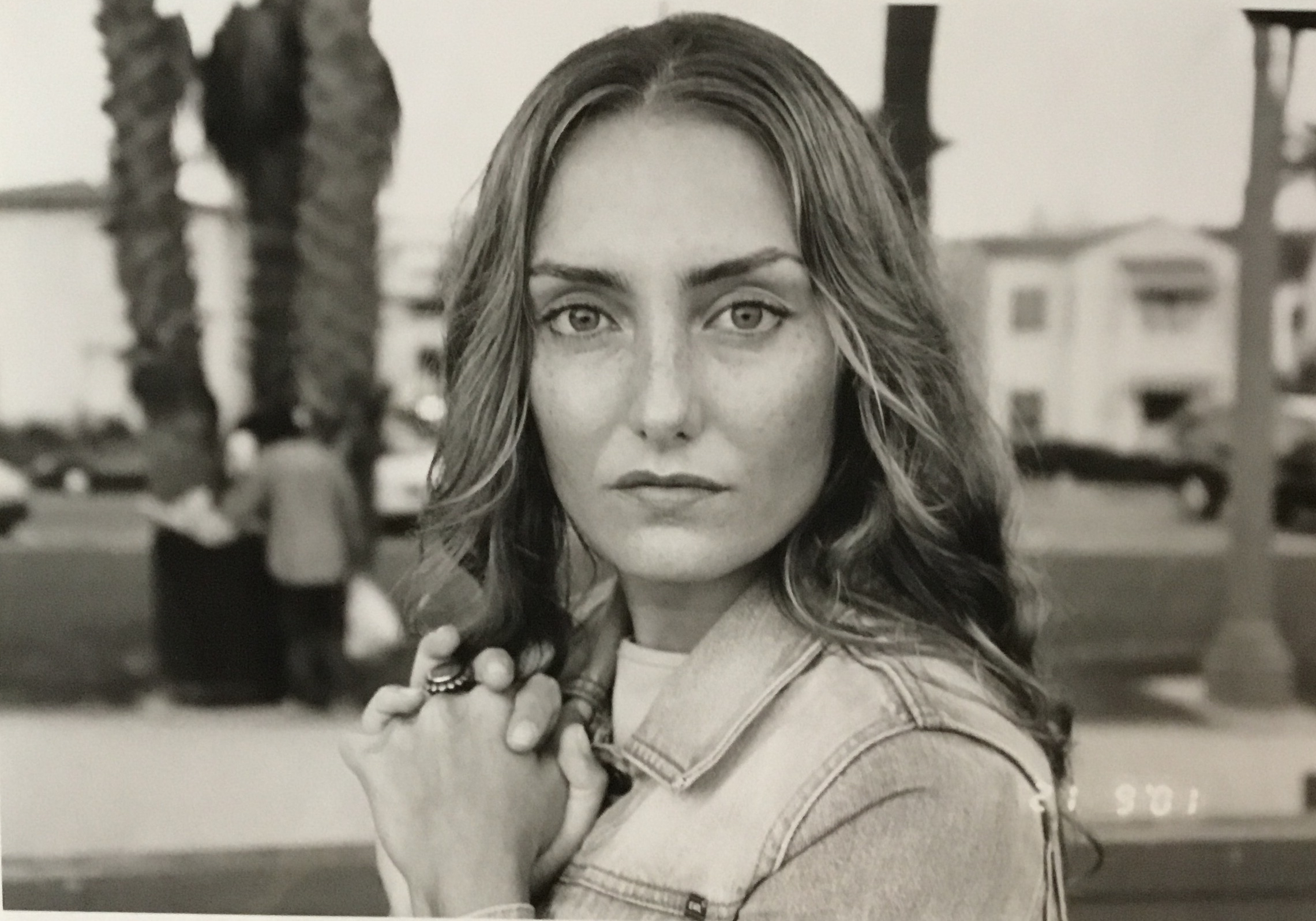 RUTHANNA HOPPER - Artist