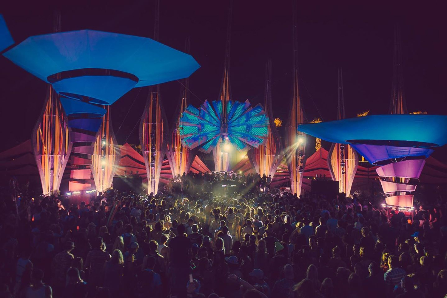 The DoLab at Coachella 2014