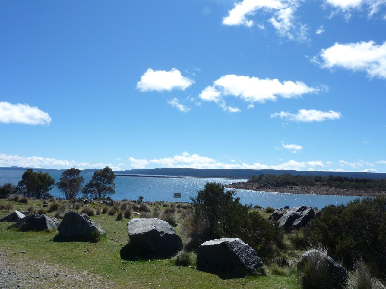 Tasmania Road Trip 2017 6 Final Day Girt By