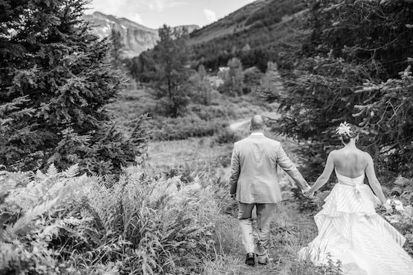 Alaska Destination Weddings - Elope to Alaska