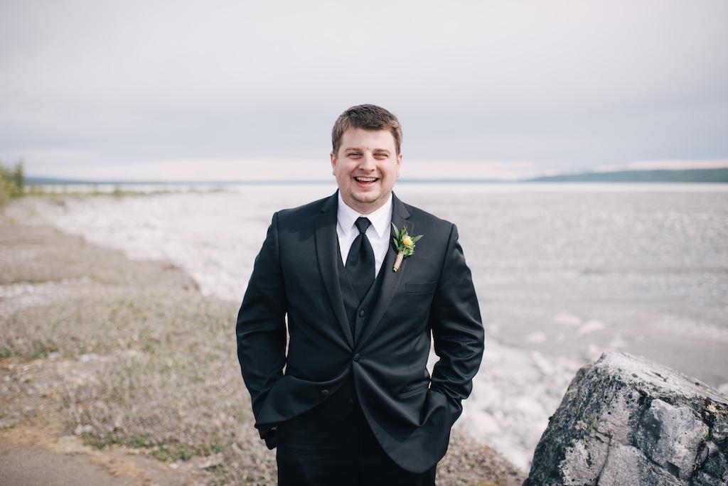 Alaska Destination Weddings