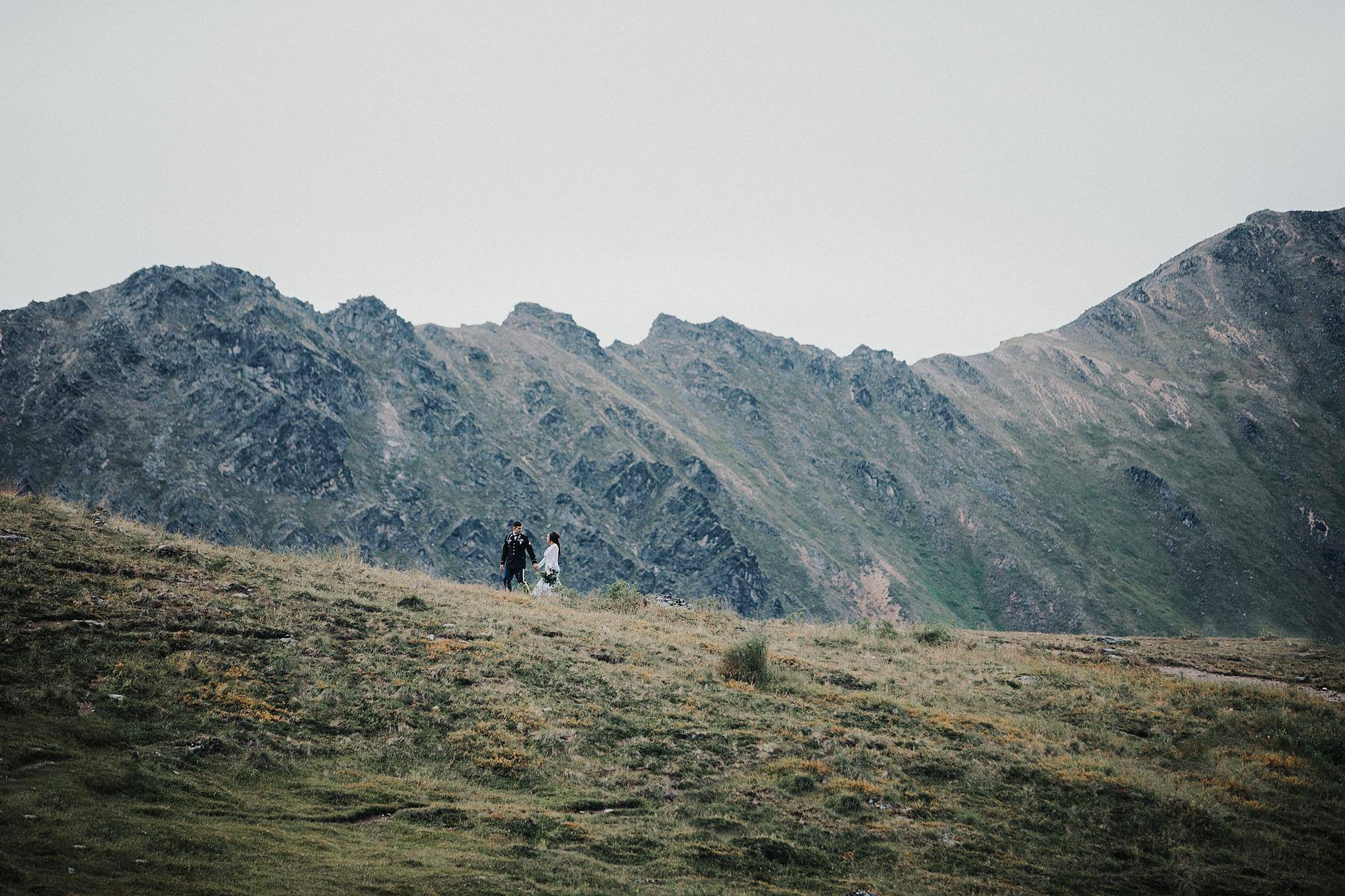 Northern Mountains Package