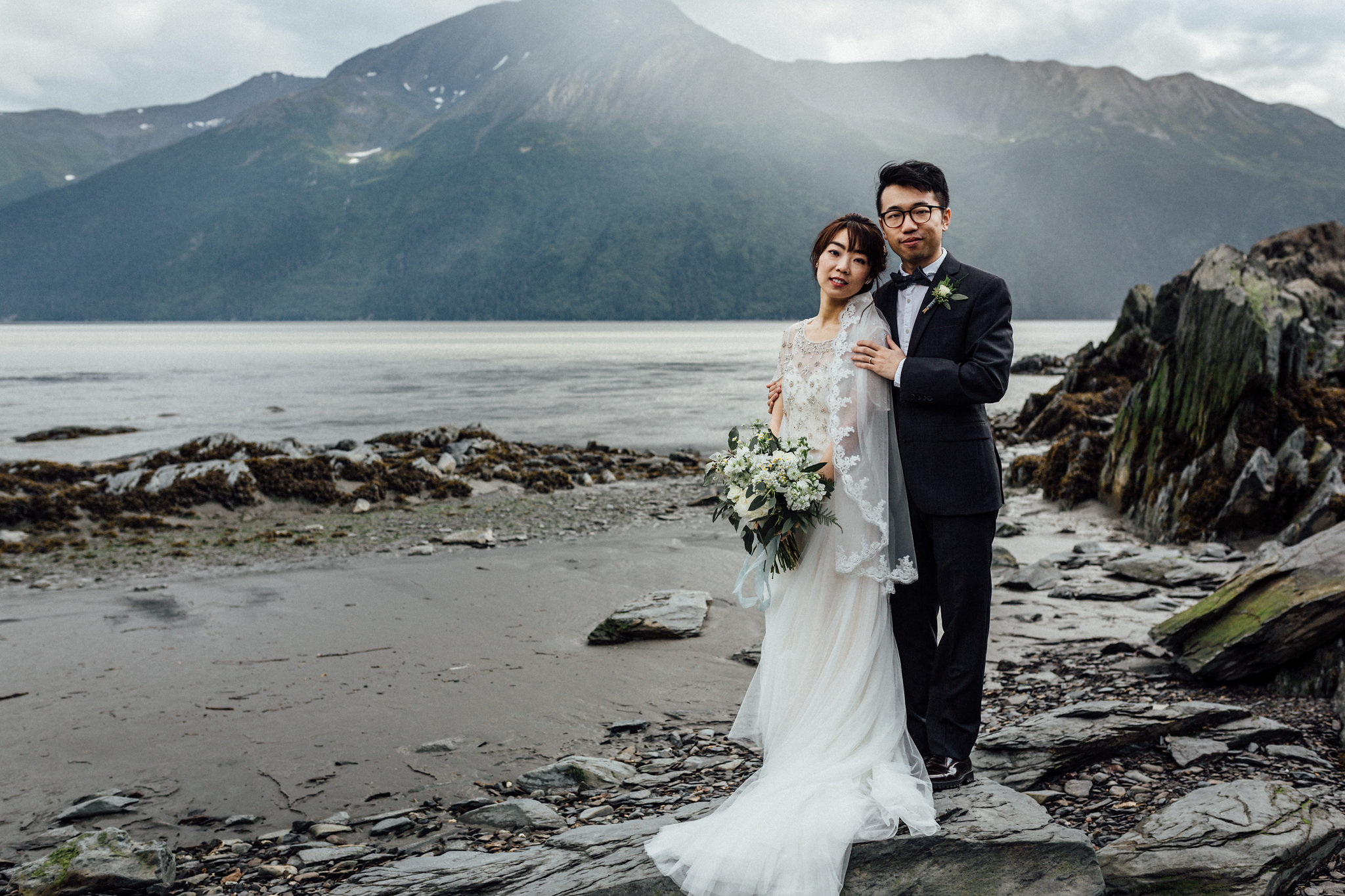Aaska Destination Weddings