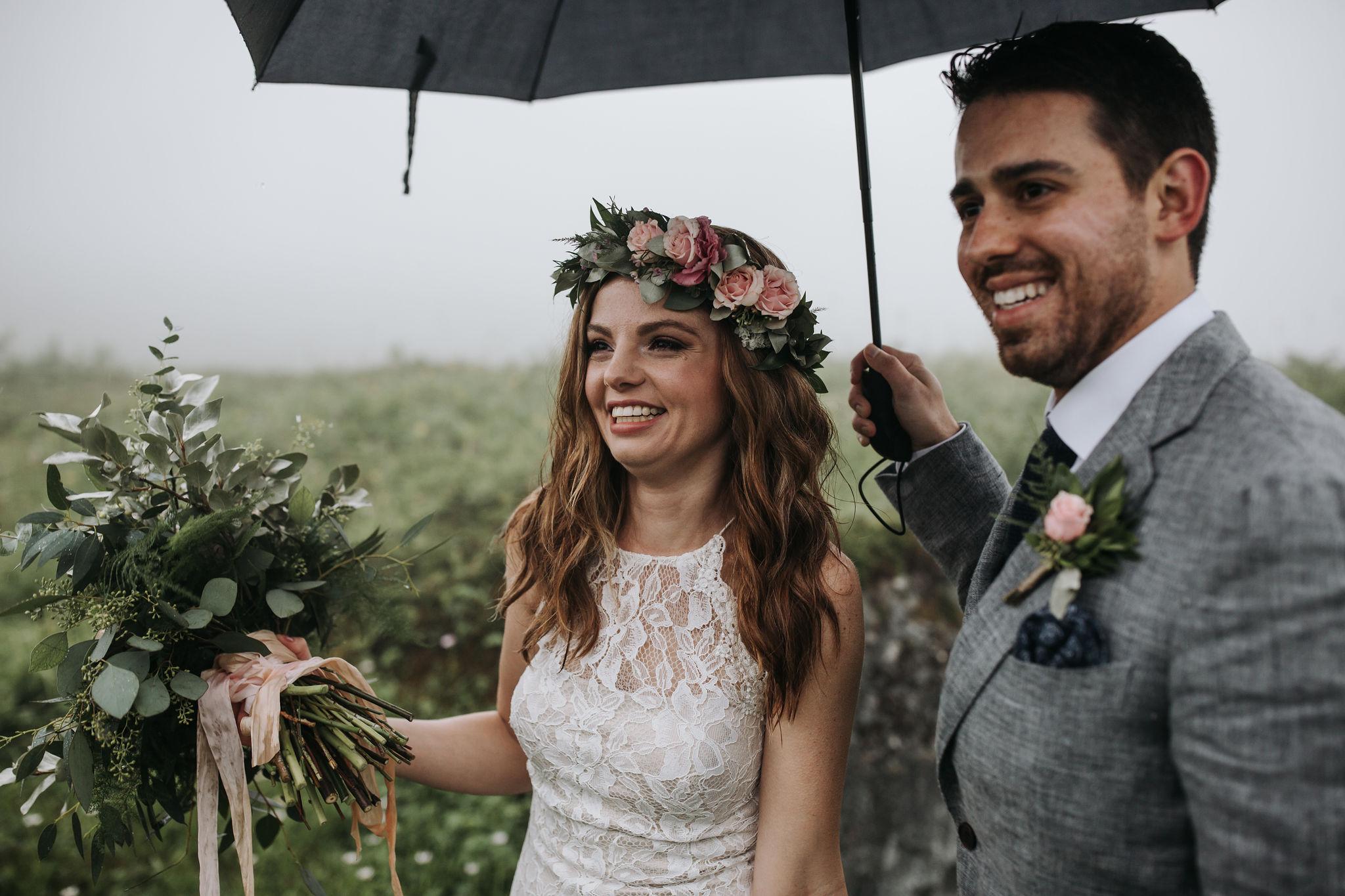 Alaska Elopement - Elope to Alaska - Alaska Destination Weddings
