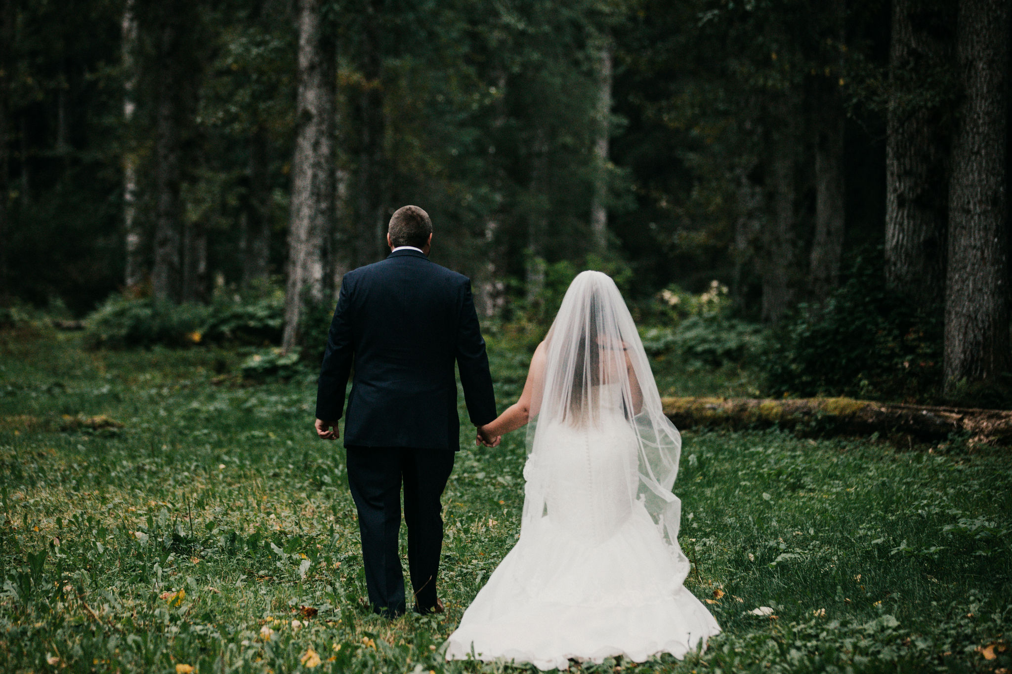 Alaska Elopement - Elope to Alaska - Alaska Destination Wedding