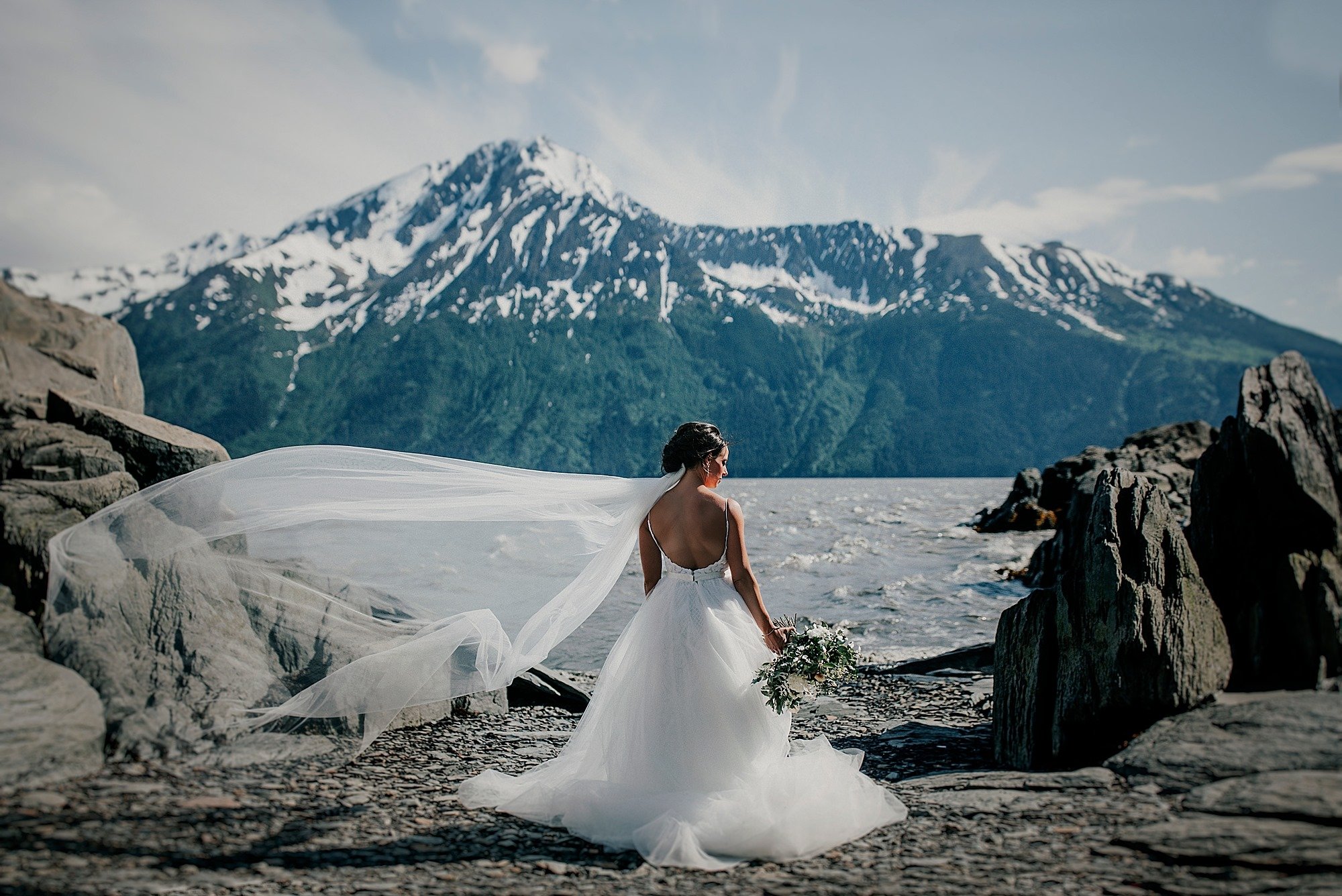 Alaska Elopement Packages